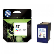HP 57 Original Tri-Colour Ink Cartridge (HP 57, HP57, C6657AE, C6657A, C6657AN
