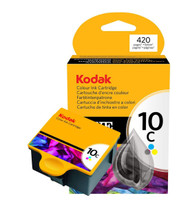 Kodak 10 Original Colour Ink Cartridge - (3947066, 3949930, 10, No. 10, 10C ,1967082)