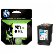 HP Original 901XL Black CC654AE