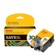 Kodak Original 30 Series Colour Ink Cartridge