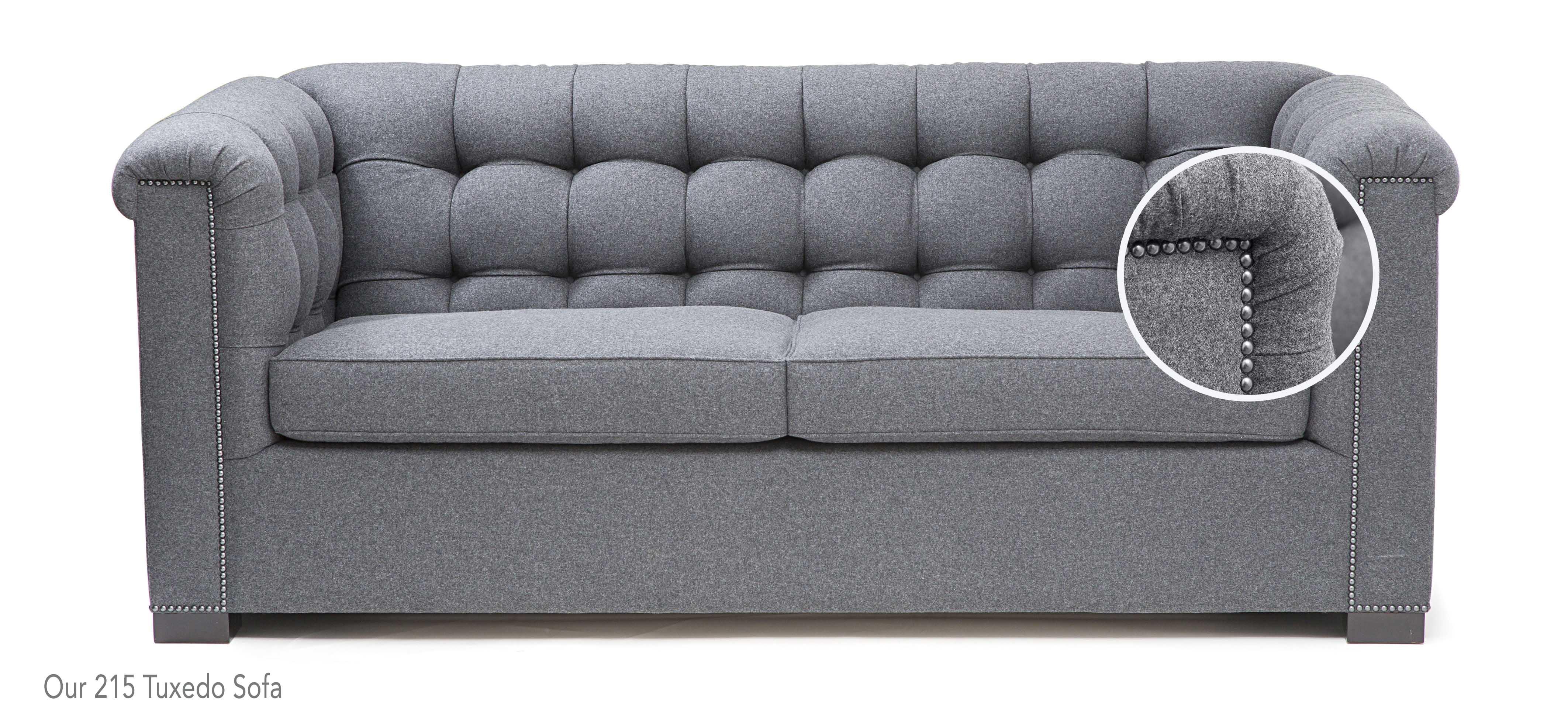 Custom Sofas - Sofa Beds - Chairs - Ottomans - Headboards ...