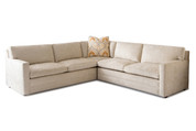 Style 125 Sectional
