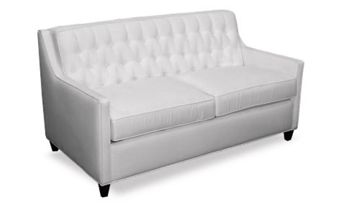 Style 187 Tufted