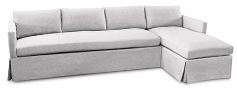 Style 115 Sectional