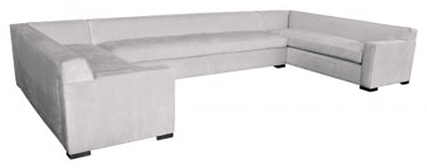 Style 148 Sectional