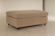 Ottoman Bed Sample