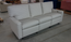 Custom Avery Boardman Sofa with two medical lift recliners