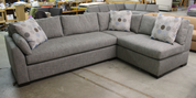 Custom Sectional ACK # 10140