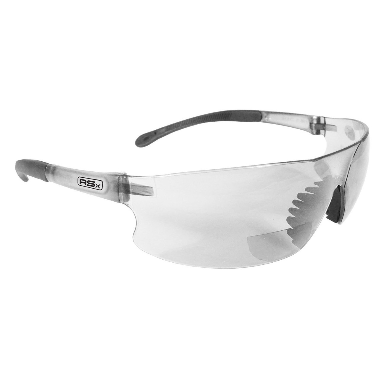 7fb9811c618 Radians® RAD-SEQUEL RSx Bi-Focal Safety Glasses - G   S Safety Products