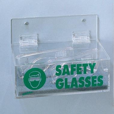 Safety Glasses Tray Dispenser  ## SGD-100 ##