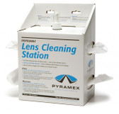 Pyramex® Lens Cleaning Stations - Large  ## LCS20 ##