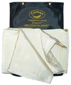 Caiman® 6ft X 6ft Silkglass Welding Blankets  ## 69661 ##