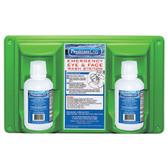 16 oz Twin Bottles Eye Flush Stations ##24-102 ##