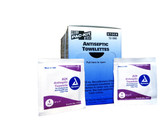 Antiseptic Wipes - Box of 25 Wipes ##12-080 ##