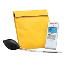Allegro Std. Smoke Test Kit ##2050 ##
