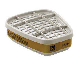 3MR6006 - Multi-gas / Organic Vapor Cartridge  ## 3MR6006 ##