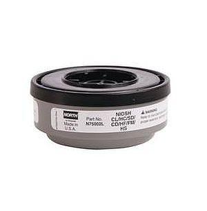 NOSN75002 - Acid Gas & Formaldehyde Cartridge  ## NOSN75002 ##