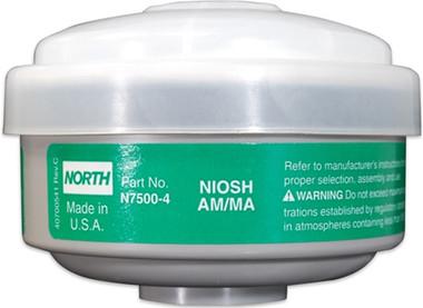 NOSN75004 - Ammonia & Methylamine Cartridge  ## NOSN75004 ##