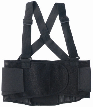 Standard Back Support Belts  ## 1908 ##