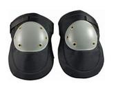 Hard Plastic Cap Knee Pads  ## 1924 ##