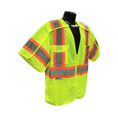 Full Breakaway Hi-Vis Class 3 Safety Vests  ## VEST 29 ##