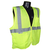 Radians Class 2 Fire Retardant with Zipper  ##VEST FR25 ##