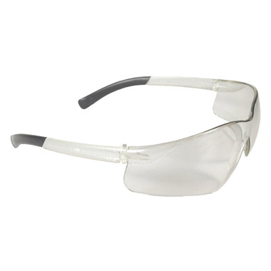 Radians® RAD-ATAC Safety Glasses Clear Lens  ## AT1-10 ##