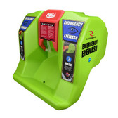 16 Gallon Emergency Eyewash Station ## REW01116 ##