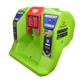 16 Gallon Emergency Eyewash Station ## REW01116 ##
