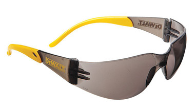 DeWALT® Protector Safety Glasses Smoke Lens