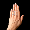 Annabelle ethical engagement ring