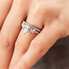 Laura Preshong Engagement Ring - Blythe Ethical Diamond Ring