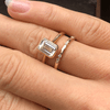 Betsy Ethical Diamond Ring
