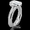 Laura Preshong Engagement Ring - Betsy Ethical Diamond Ring