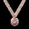 Daisy Canadian Diamond Necklace