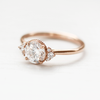 Mayfair Ethical Engagement Ring