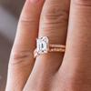 Ella Ethical Engagement Ring