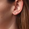 Loie Wello Opal Earring