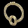 Circle 'O' Ethical Bracelet
