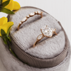 Madison Oval Engagement Ring