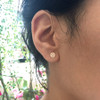 Odessa Petite Diamond Earrings
