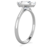 Laura Preshong Engagement Ring -  Grace Solitaire Engagement Ring