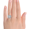Ma Jolie Engagement Ring