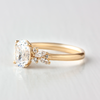 Laura Preshong Engagement Ring - Blythe Ethical Diamond Ring