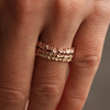 Rose Eternity Ring