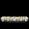 Laura Preshong Wedding Band - Virginia Ethical Diamond Wedding Band