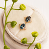 Mayfair Gemstone Earrings