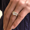 Paige Diamond Wedding Ring