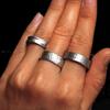 Etienne 6mm Wedding Band
