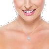 Bailey Petite Diamond Necklace